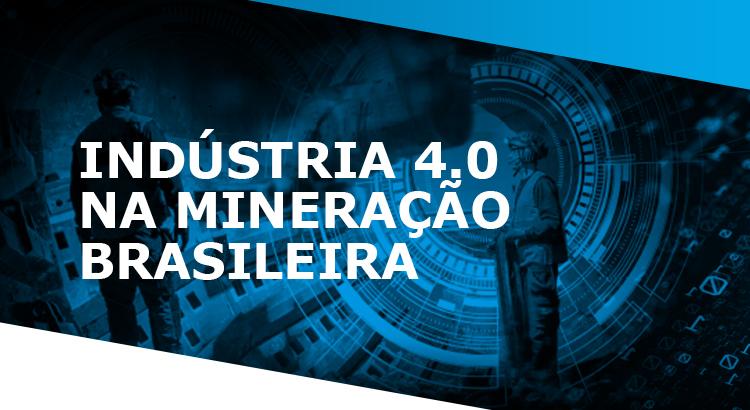 Indústria 4.0 na mineração